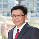 Kee Liang Chin - BSc Land Management, University of Reading Alumni